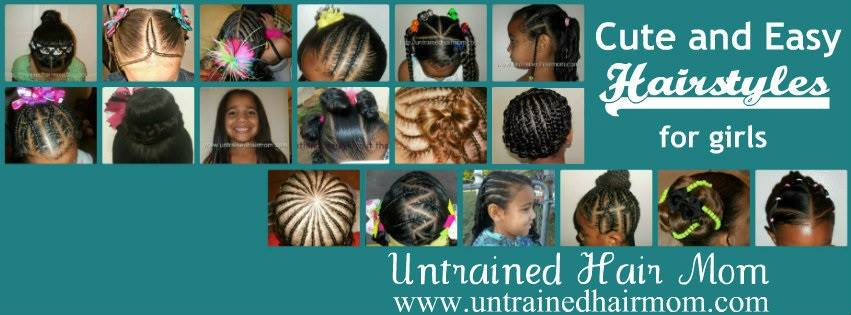 Tons of cute and easy girls hairstyles! Pin now, read later.