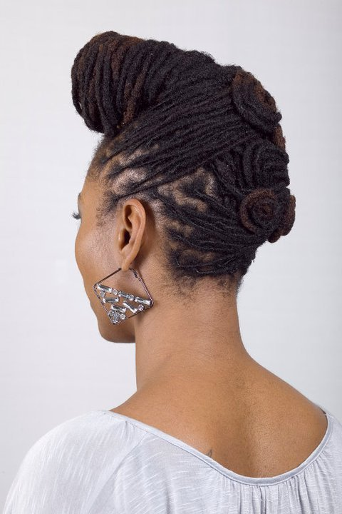 Dread Loc Care, Maintenance and Styles
