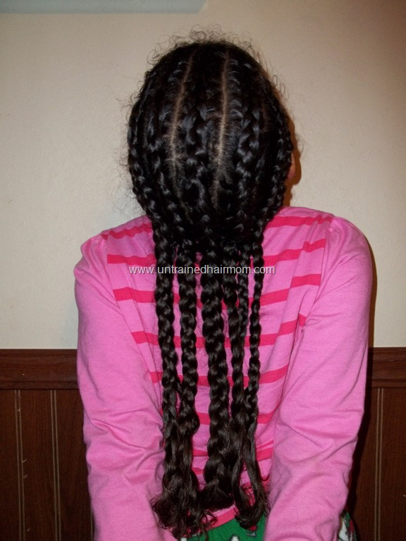 Peachy Cornrowing For Beginners Tips And Easy Styles Hairstyle Inspiration Daily Dogsangcom