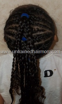 cute hair styles for black girls