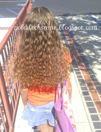 goldilocks n me wash and go