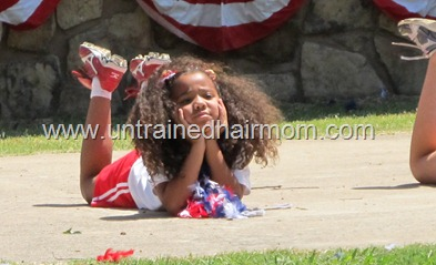 Fro's on the Fourth