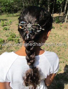 pretty hairstyles for girls