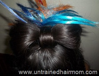 lady gaga bow
