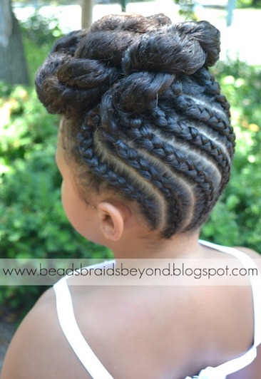 beads braids beyond updo