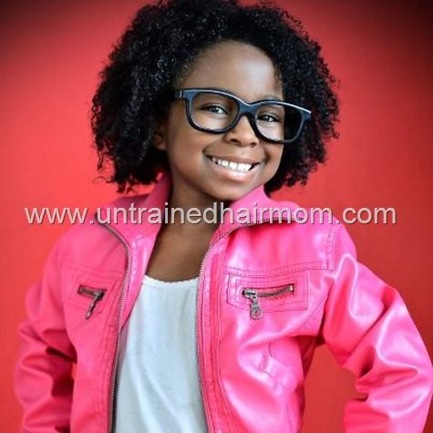 Mckenzie Franklin child actress model