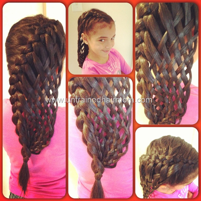 weave hairstyles for kids : Weave Hairstyles Braids For Kids Braiding Hairstyles For Black ...