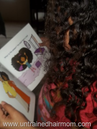 natural hair books for kids