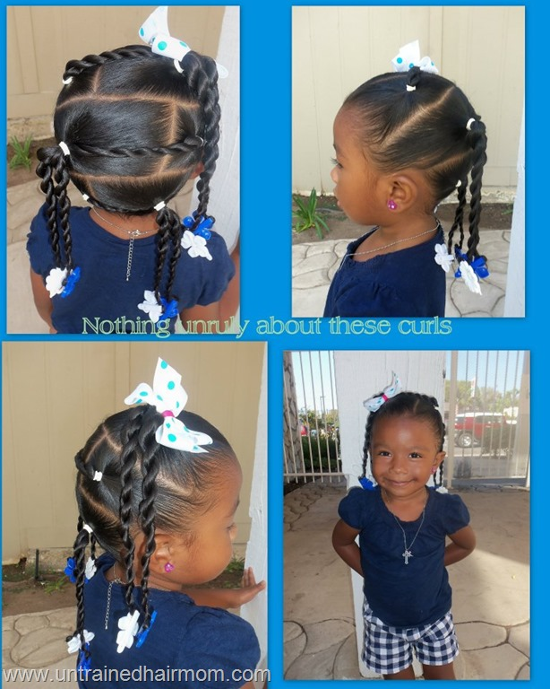 Creative Easy Hairstyles For Girls That Are Perfect For BacktoSchool