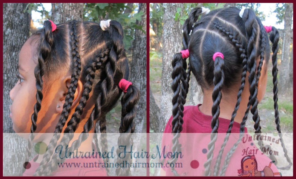 Strange Learning To Cornrow Hair Takes Practice And Patience Hairstyles For Men Maxibearus