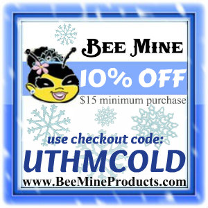 Bee Mine Coupon Code 2013 2014
