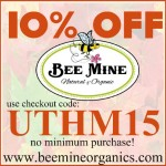 Bee Mine discount code 2015